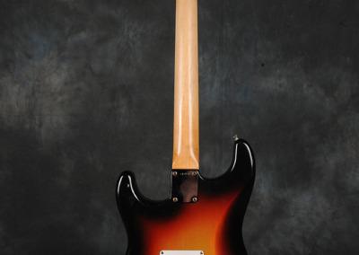 Fender Stratocaster 1964 Sunburst 5 (4)