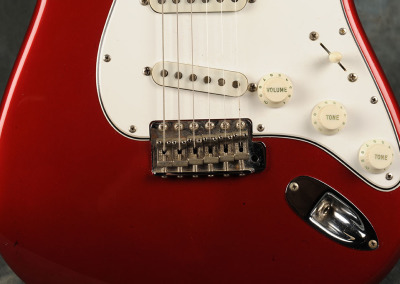 Fender Stratocaster 1965 CaR (10)