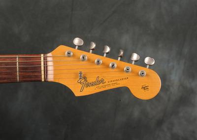 Fender Stratocaster 1965 CaR (7)