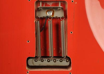 Fender Stratocaster 1965 Fiesta Red (10)