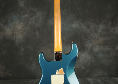 Fender Stratocaster 1965 LpB (5)