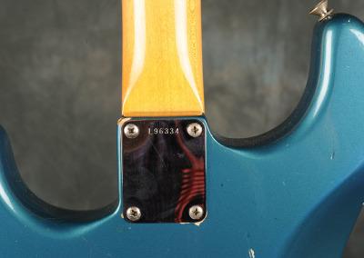 Fender Stratocaster 1965 LpB (7)