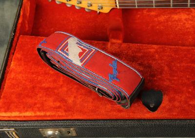 Fender Stratocaster 1966 Sunburst 1 (11)
