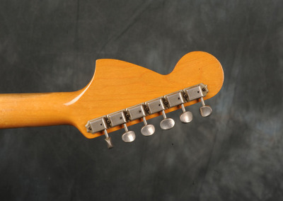 Fender Stratocaster 1966 Sunburst 1 (8)