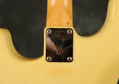 Fender Stratocaster 1969 Ow (4)