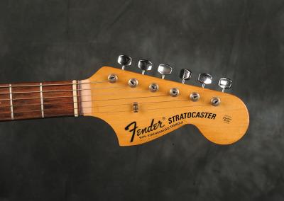 Fender Stratocaster 1969 Ow (5)