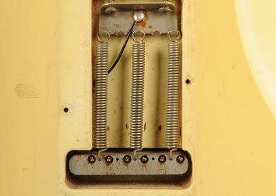 Fender Stratocaster 1969 Ow (7)