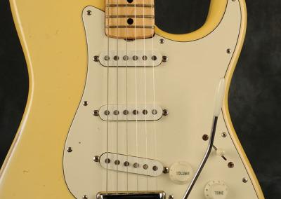 Fender Stratocaster 1970 Ow (2)