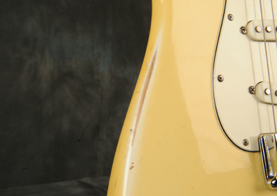 Fender Stratocaster 1970 Ow (3)