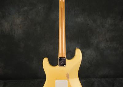 Fender Stratocaster 1970 Ow (4)