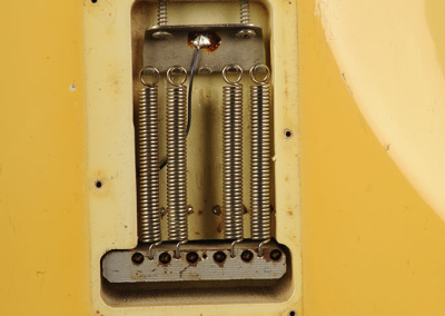 Fender Stratocaster 1970 Ow (8)