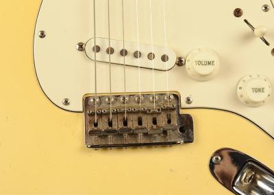 Fender Stratocaster 1970 Ow (9)