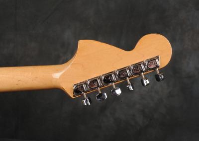 Fender Stratocaster 1971 Ow (7)