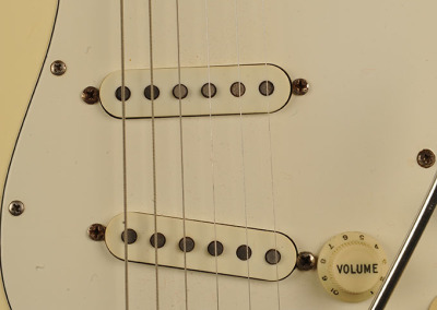 Fender Stratocaster 1971 Ow (9)