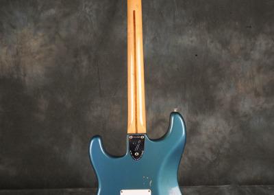 Fender Stratocaster 1972 LpB (4)