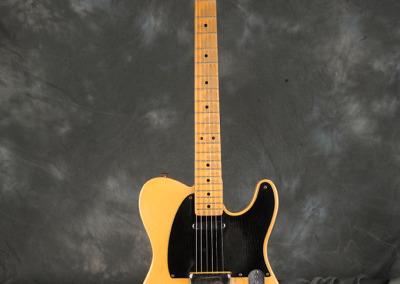 Fender Telecaster 1953 (1)
