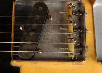 Fender Telecaster 1953 (10)