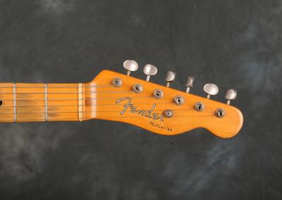 Fender Telecaster 1953 (4)