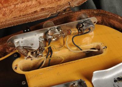 Fender Telecaster 1953 (8)