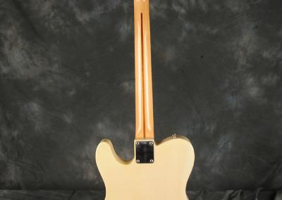 Fender Telecaster 1956 (2)