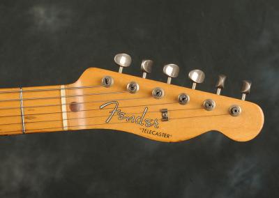 Fender Telecaster 1956 (5)