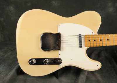 Fender Telecaster 1956 (7)