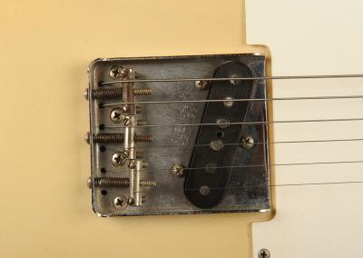 Fender Telecaster 1956 (8)