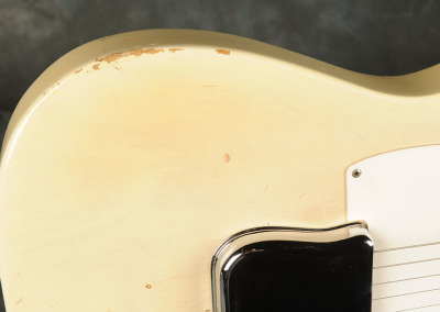 Fender Telecaster 1959 (7)