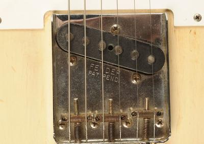 Fender Telecaster 1959 (8)