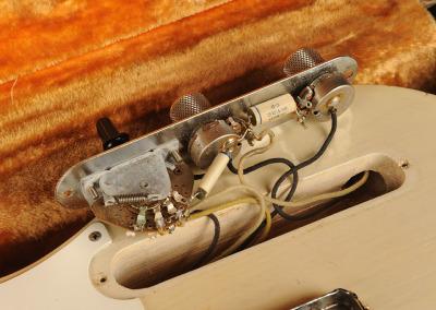 Fender Telecaster 1959 (9)