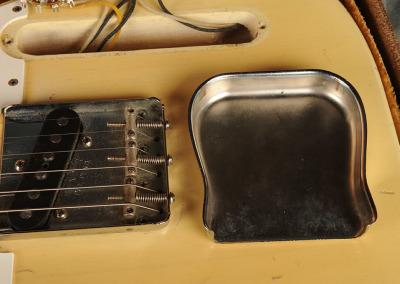 Fender Telecaster 1960 (11)
