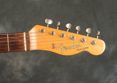 Fender Telecaster 1960 (5)