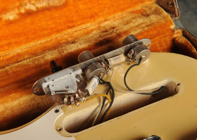 Fender Telecaster 1960 (9)