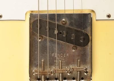 Fender Telecaster 1967 Tuxedo(10)