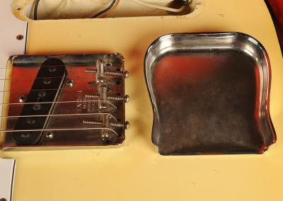 Fender Telecaster 1967 Tuxedo (12)