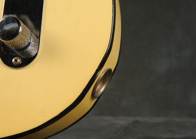 Fender Telecaster 1967 Tuxedo(3)