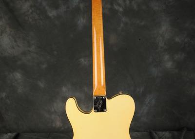 Fender Telecaster 1967 Tuxedo (4)