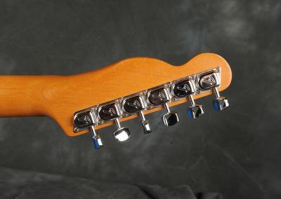 Fender Telecaster 1966 Sonic Blue (8)
