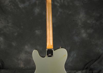 Fender Telecaster 1966 Finemist (2)