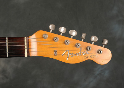 Fender Telecaster 1966 Finemist (5)