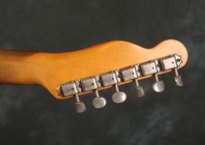 Fender Telecaster 1966 Finemist (6)