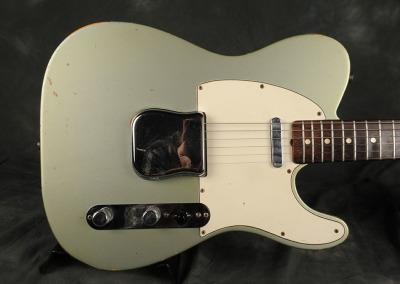 Fender Telecaster 1966 Finemist (7)