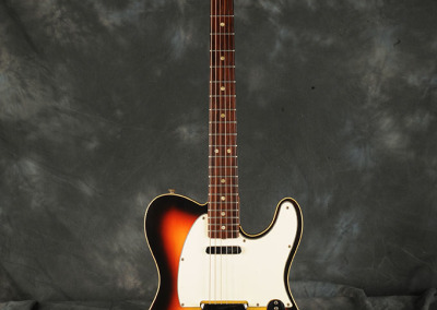 Fender Telecaster 1967 (1)