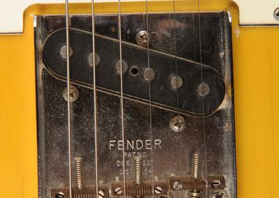 Fender Telecaster 1967 (11)