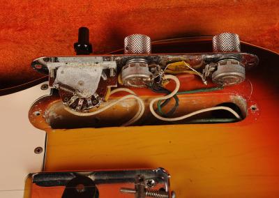 Fender Telecaster 1967 (12)