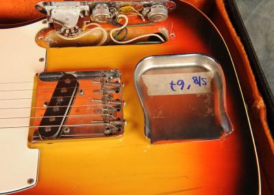 Fender Telecaster 1967 (13)