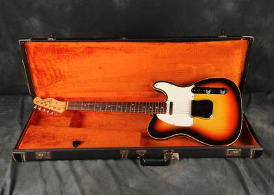 Fender Telecaster 1967 Custom