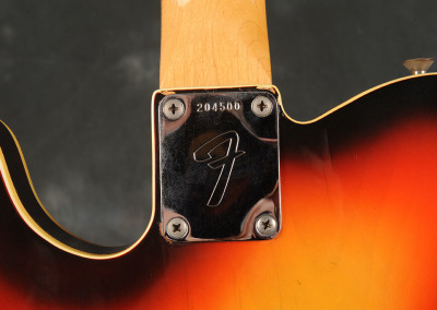 Fender Telecaster 1967 (4)