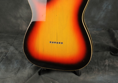 Fender Telecaster 1967 (6)