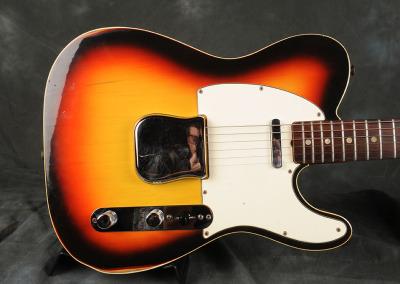 Fender Telecaster 1967 (9)